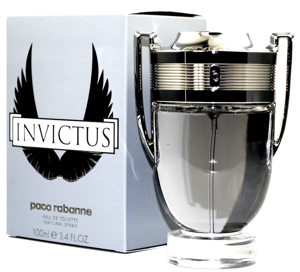 Cadou Pentru Barbati Parfum Paco Rabanne Invictus